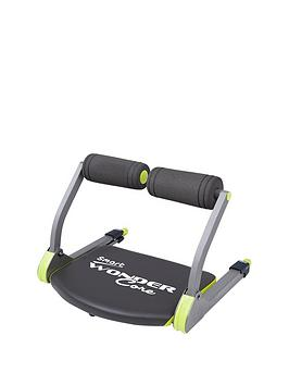 Wondercore Smart Ab Machine