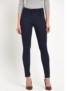 miss-selfridge-miss-selfridge-skinny-jean