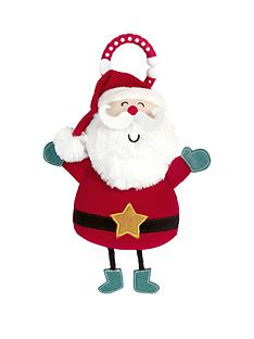 mamas-papas-soft-toy-musical-santa