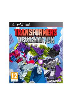 playstation-3-transformers-devastation