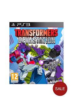 playstation-3-transformers-devastation