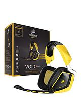 Gaming VOID Wireless SE Yellow Jacket Gaming Headset