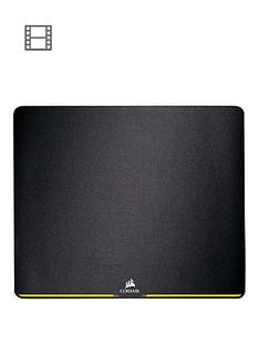 corsair-gaming-mm200-standard-cloth-gaming-mouse-mat-360mm-x-300mm-black