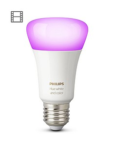 philips-hue-ambiance-wireless-lighting-led-colour-changing-e27-edison-screw-bulb