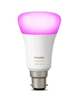 philips-hue-white-and-colour-ambiance-b22-led-single-bulb