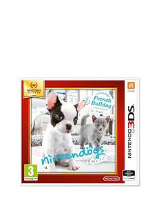 nintendo-3ds-nintendogs-bulldog-and-friends