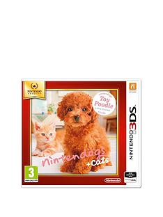 nintendo-3ds-nintendogs-poodle-and-friends