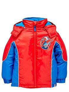 spiderman-spiderman-boys-padded-coat