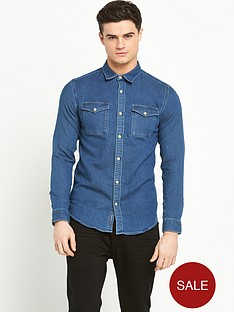 selected-denim-shirt
