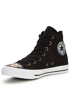 converse-chuck-taylor-all-star-oil-slick-toe-cap-hi-top-plimsoll