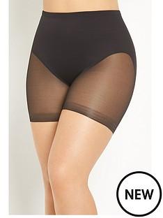 miraclesuit-sexy-sheer-rear-lifting-boy-shorts