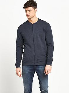 only-sons-zip-mens-bomber