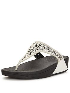 fitflop-aztek-chada-white-toe-post-sandal