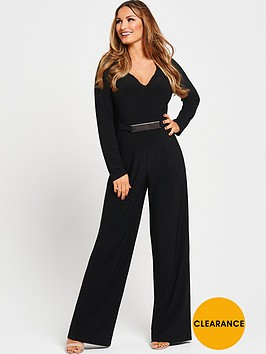 samantha-faiers-long-sleeve-wide-leg-jumpsuit