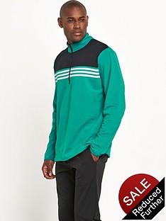 adidas-golf-climacool-colourblock-14-zip-top