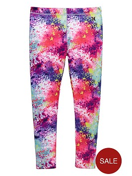 hurley-older-girls-printed-legging