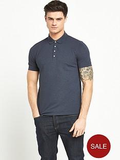 selected-short-sleeve-polo-shirt