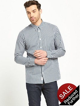 selected-homme-grandad-collar-shirt