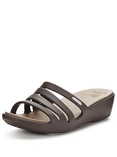 crocs-rhonda-low-wedge-sandal