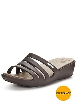 crocs-rhonda-low-wedge-sandal