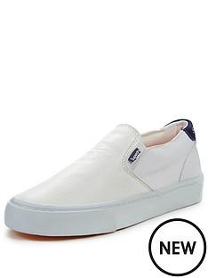 superdry-dion-white-slip-on-skate-shoe