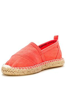 superdry-espadry-neon-espadrille