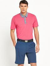 Adidas Golf Climacool Primeknit Polo