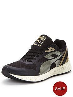 puma-ladiesnbsp698-ignite-metallic-trainer