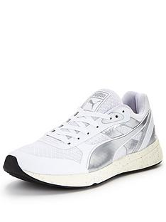 puma-ladiesnbsp698-ignite-metallicnbsptrainer