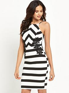 lipsy-michelle-keegannbspstriped-appliquenbspstrappy-dress