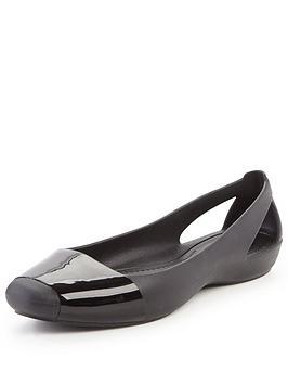 crocs-sienna-flat-shoe