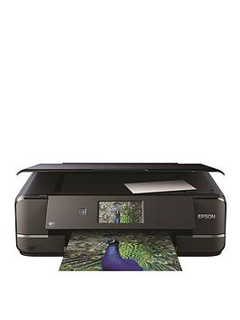Epson Xp960 Printer  Black  Printer Only