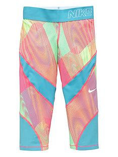 nike-nike-older-girls-hypercool-print-capri