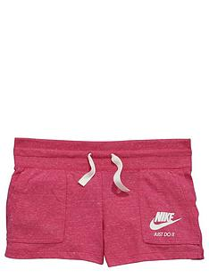 nike-nike-older-girls-gym-vintage-short