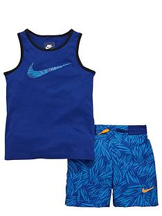 nike-nike-younger-boy-top-and-swimshort-set