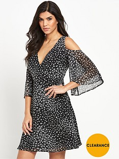 v-by-very-cold-shoulder-wrap-front-dress