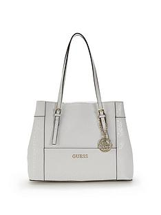 guess-delaney-frosted-logo-shoulder-bag
