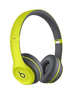 beats-by-dr-dre-solo2-wireless-headphones-active-collection-shock-yellow