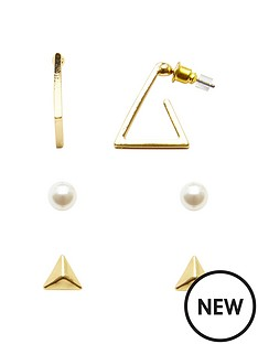 glamorous-glamorous-3-pack-earrings