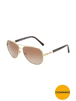 michael-kors-chain-arm-aviator-sunglasses