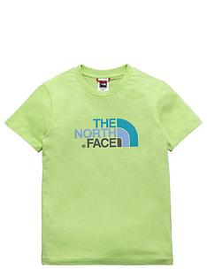 the-north-face-the-north-face-older-girls-easy-tee