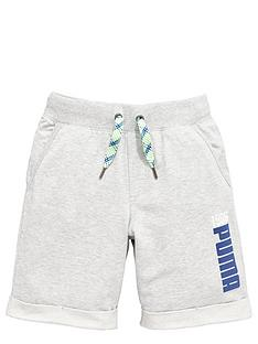 puma-older-boys-sweat-wickingnbspbermuda-shorts