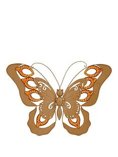 butterfly-metal-wall-art
