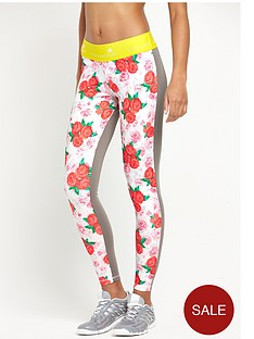 adidas-stellasport-floral-print-tight