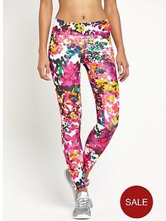 adidas-adidas-workout-flower-print-tight
