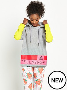 adidas-stellasport-long-hooded-top