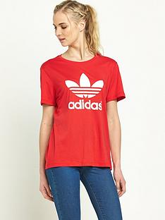adidas-originals-boyfriend-fit-trefoil-t-shirtnbsp