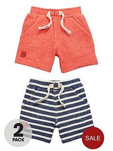 ladybird-boys-heritage-jersey-shorts-2-pack