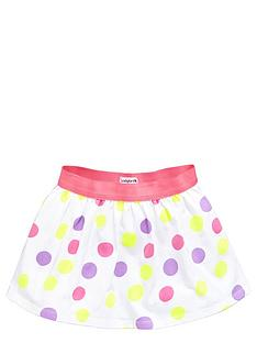 ladybird-girls-bright-spotty-skater-skirt