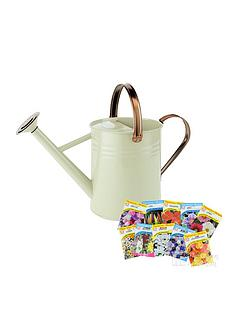 thompson-morgan-vintage-45l-watering-can-with-free-thompson-amp-morgan-seeds